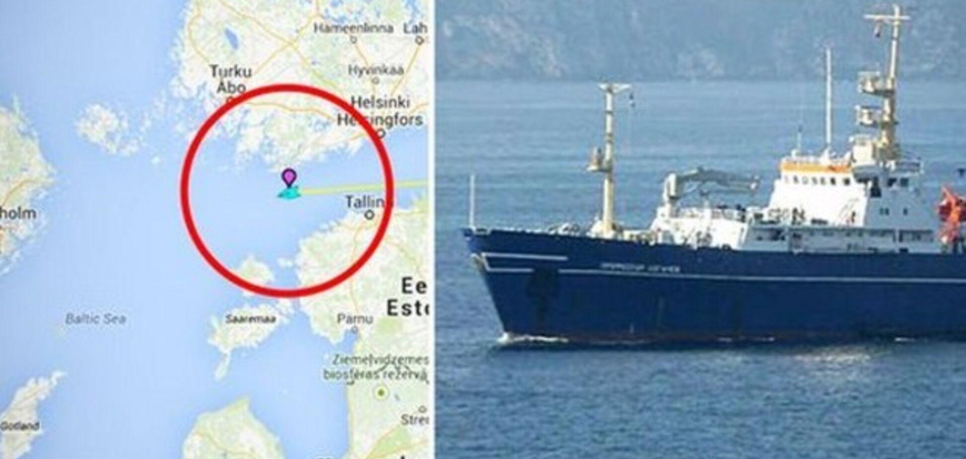 В Швеции подтвердили иностранную подводную деятельность: опубликованы фото