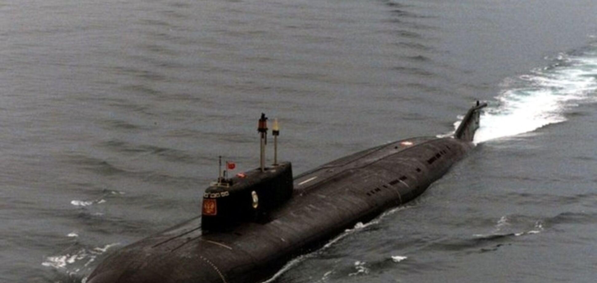 Российская подводная лодка могла перевозить диверсантов – шведский эксперт