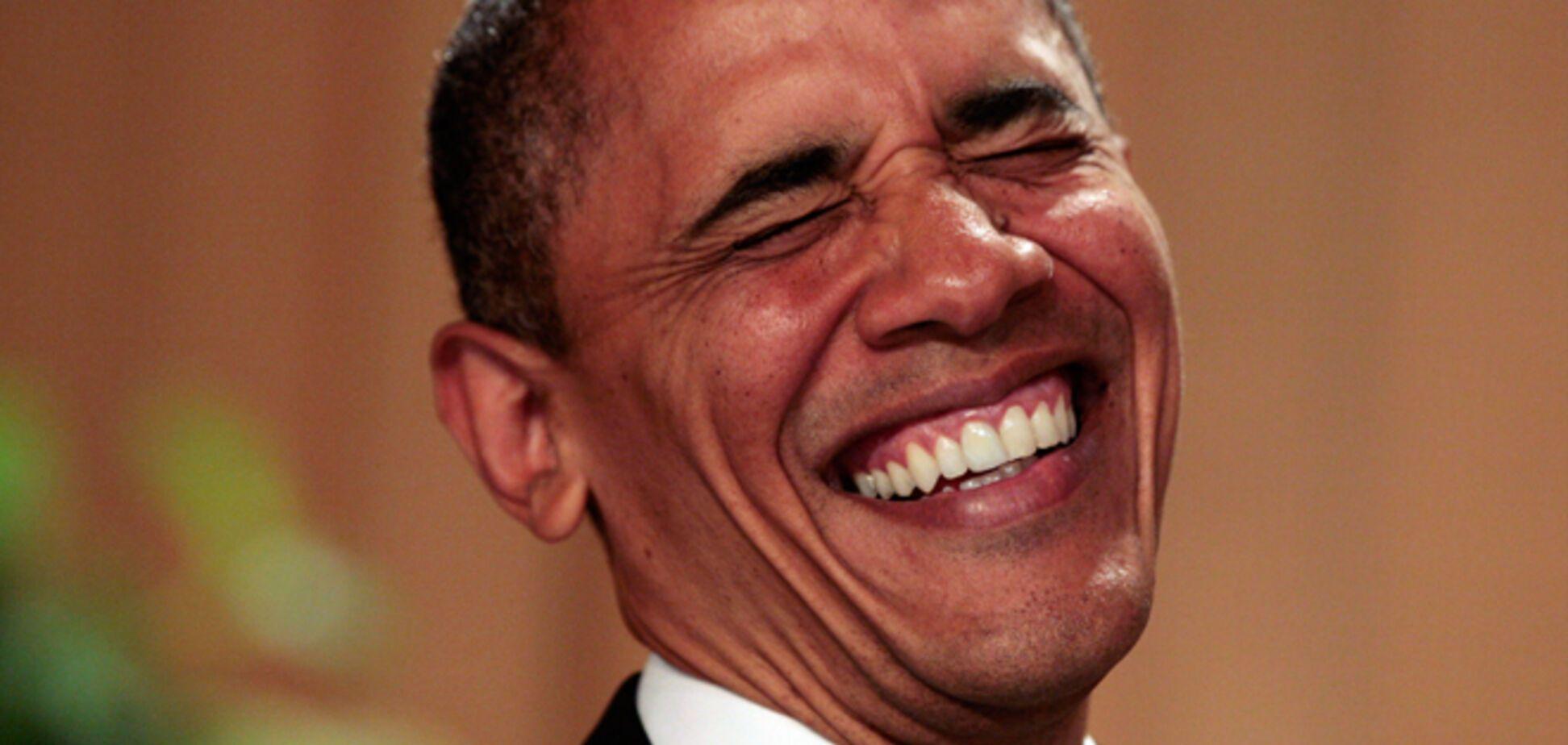 Чиновница второго ранга из МИД РФ отчитала Обаму за 'политическую неудовлетворенность'