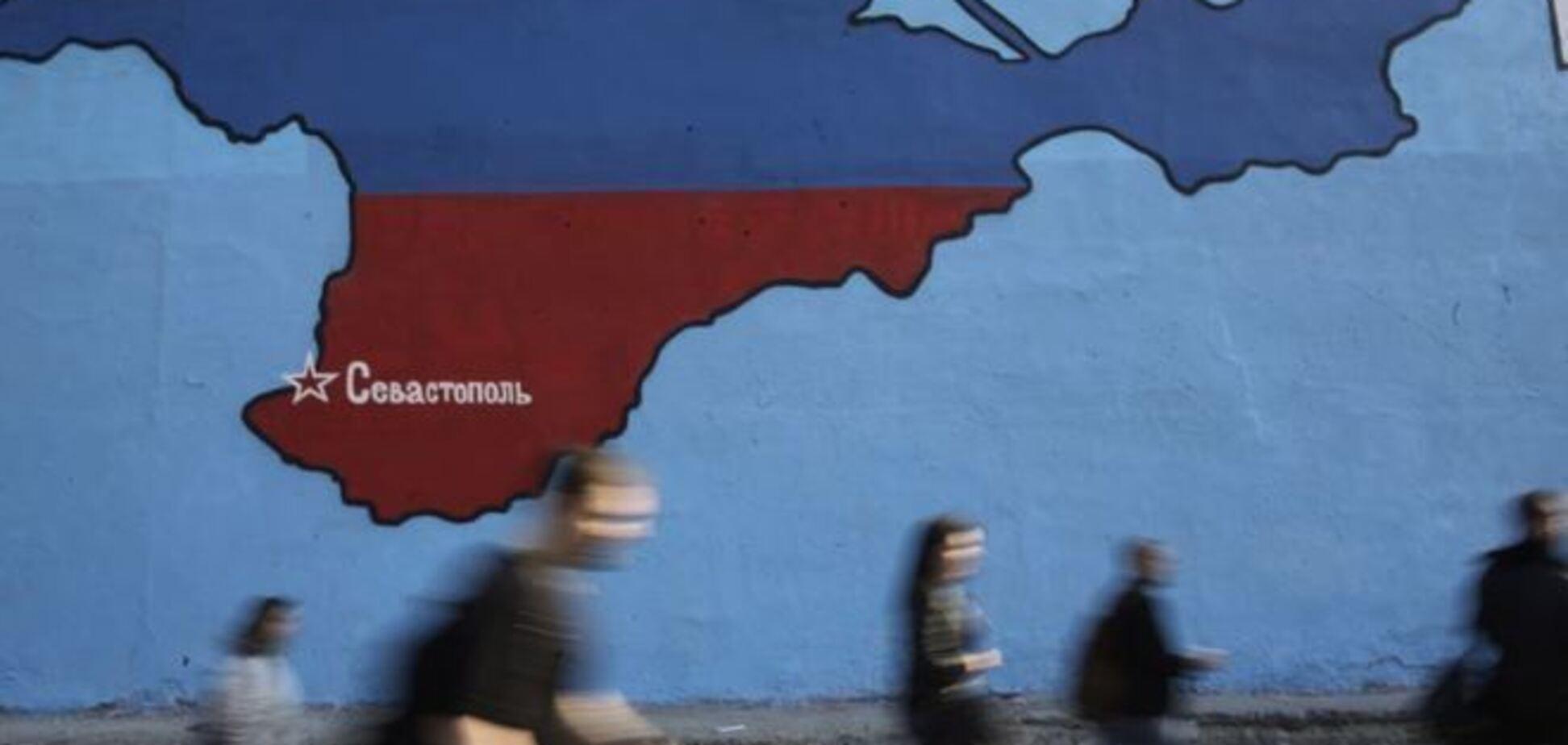 Экс-советник Путина назвал условие, при котором Россия вернет Украине Крым