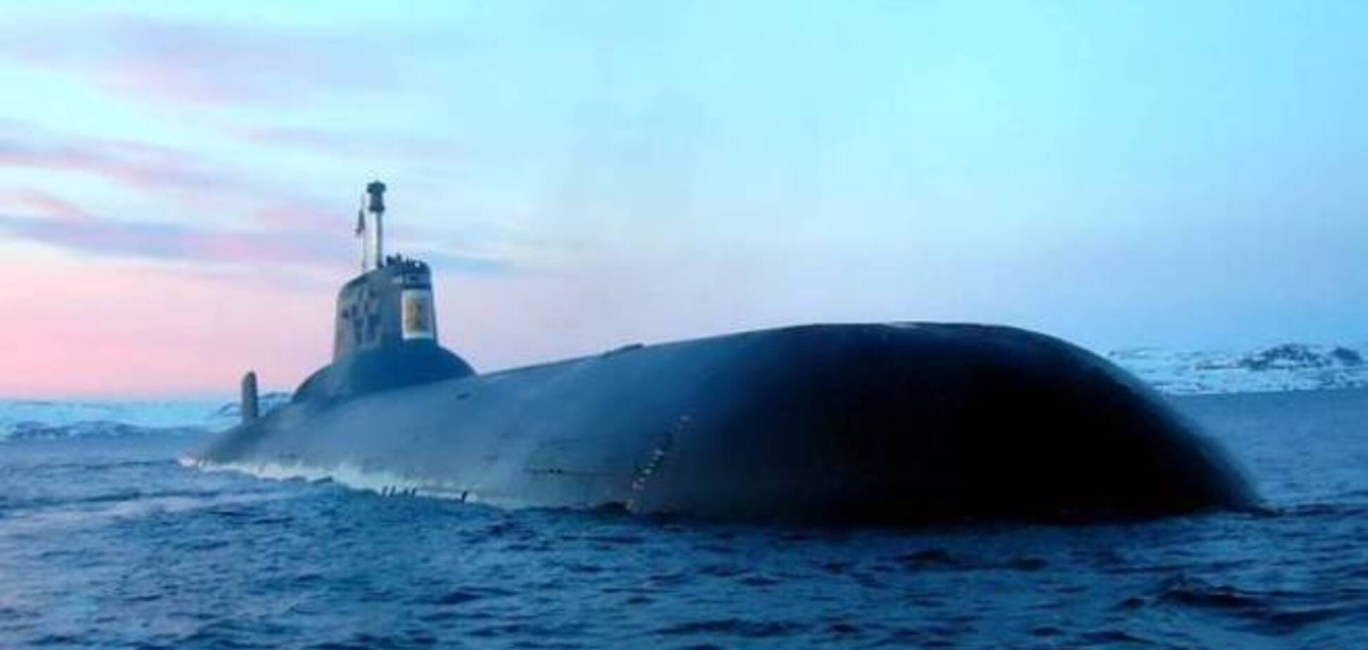 У берегов Швеции третьи сутки ищут субмарину-шпиона