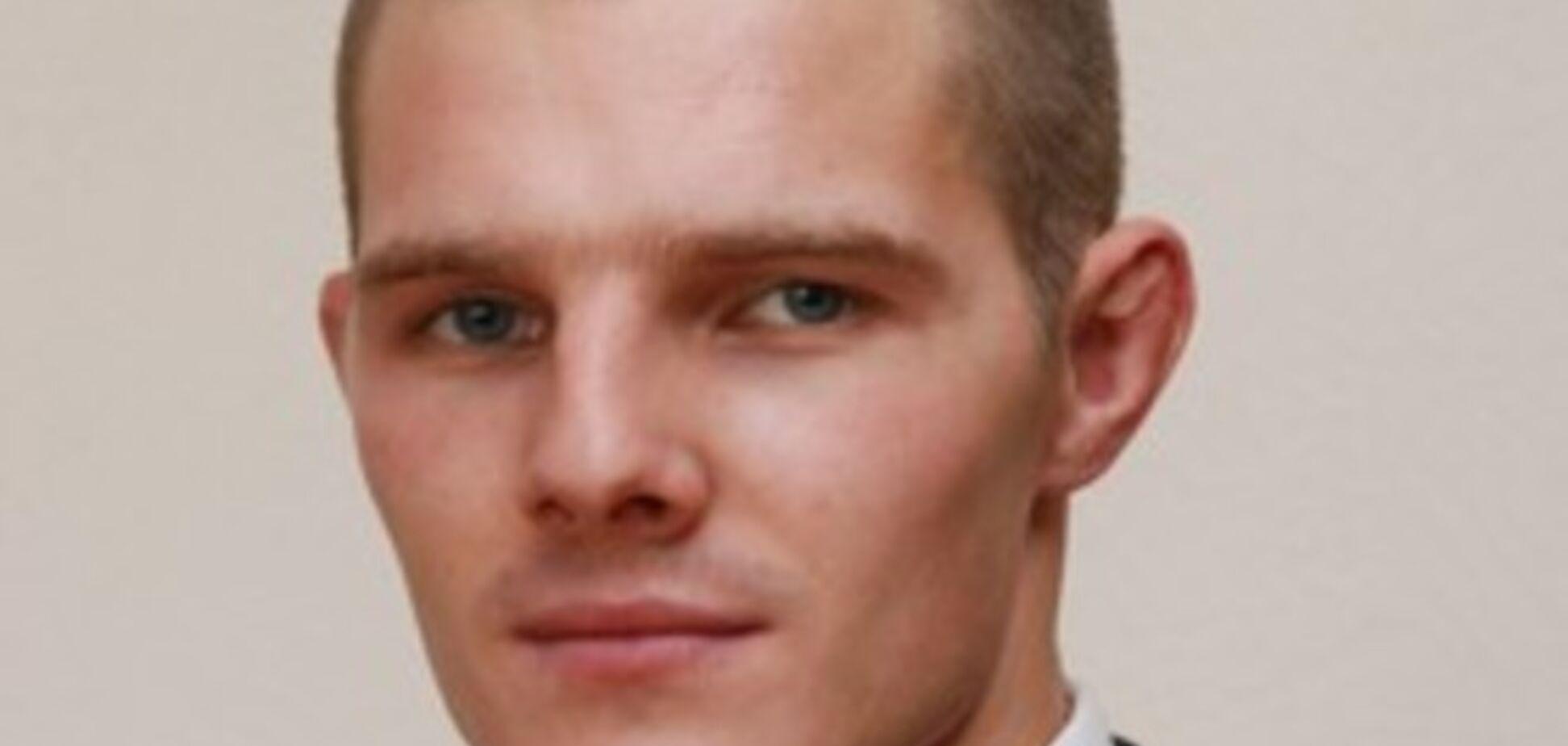 В Борисполе подорвали кандидата от 'Народного фронта'