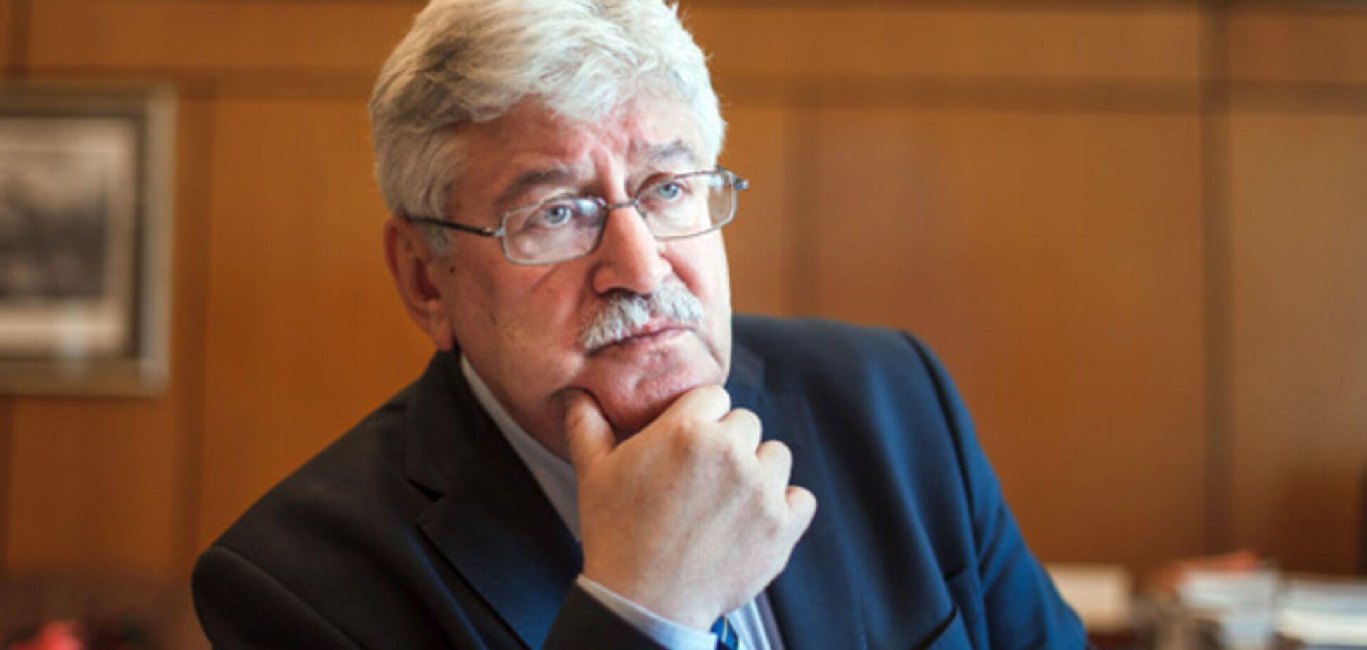 Война в Украине отвлекает внимание от Крыма и вытесняет внутренние проблемы России – академик РАН