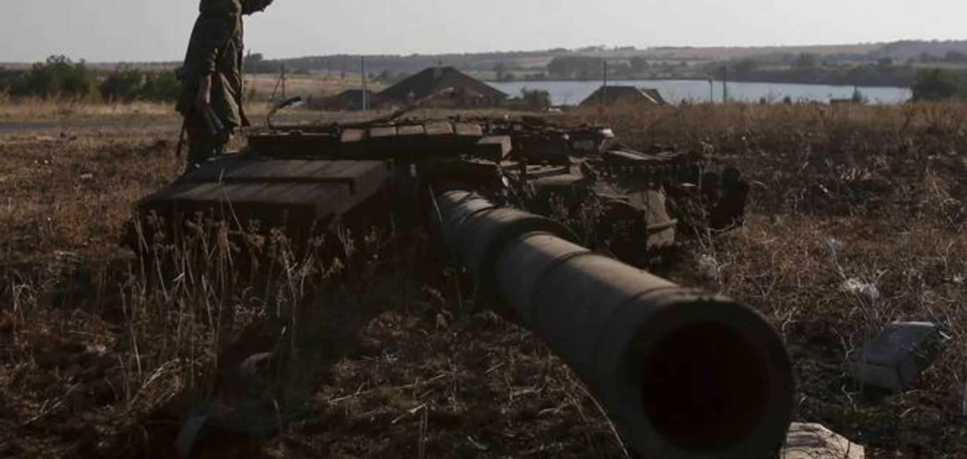 Следственная комиссия Рады по Иловайску: в 'котел' отправили безоружных бойцов