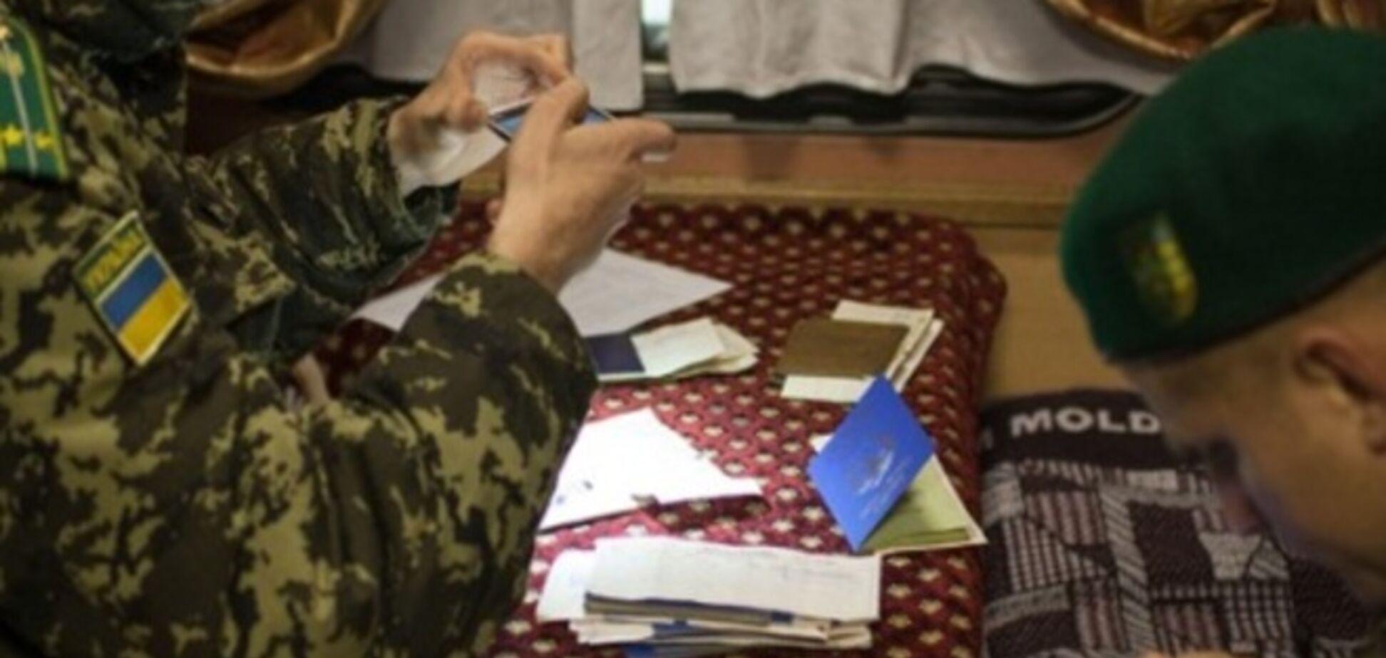 С загранпаспортом в зону АТО: украинские пограничники начали контроль выезжающих из оккупированных территорий - СМИ