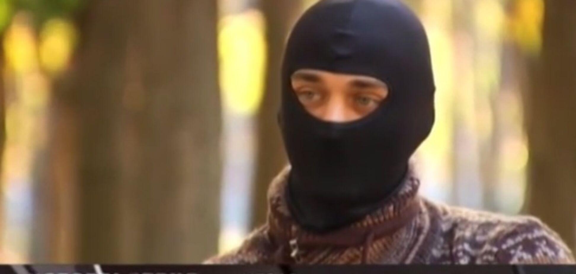 18-летний 'киборг' из донецкого аэропорта мечтает после войны о семье и детях