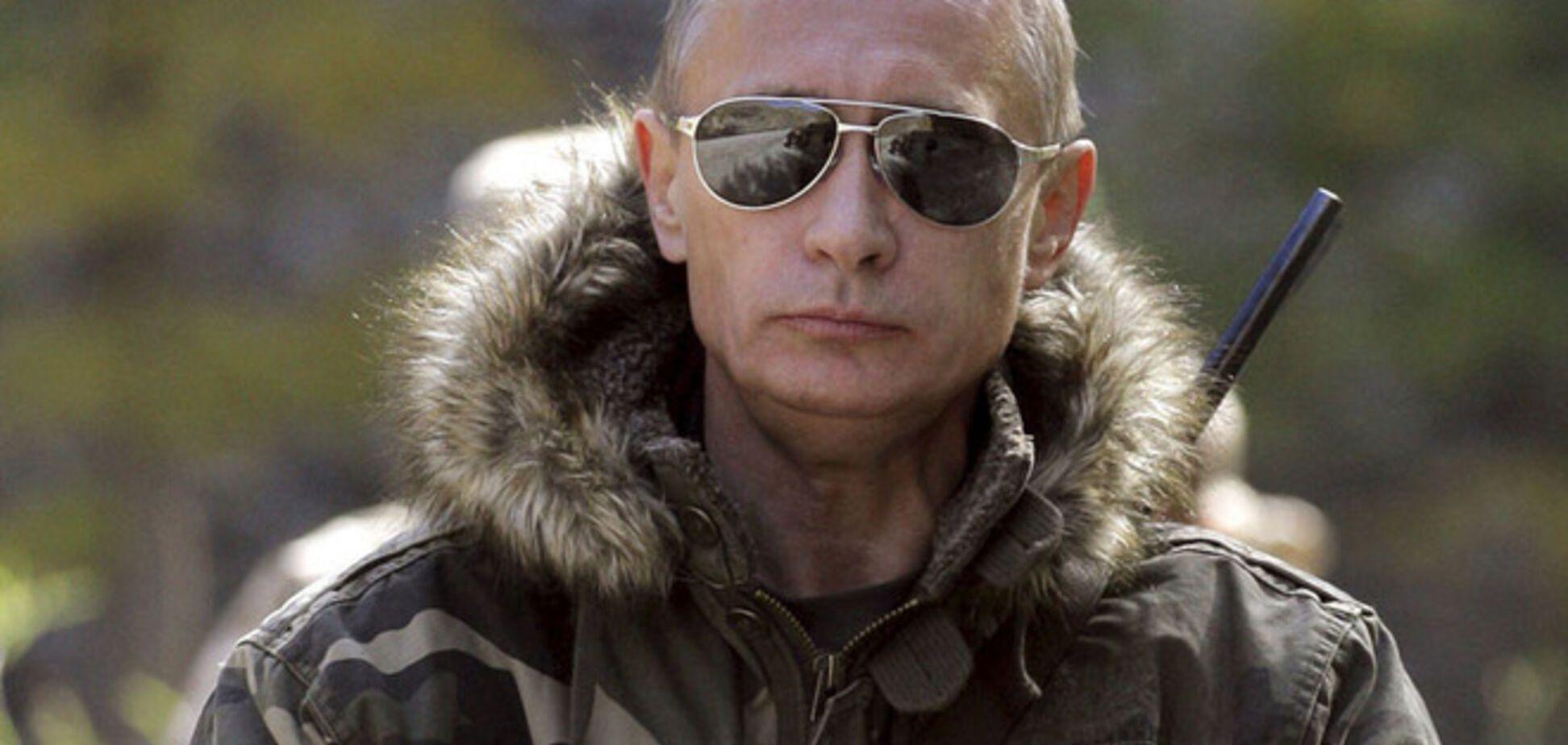 Путін ніяк не може визначитися: він злий поліцейський або добрий - Фєсєнко