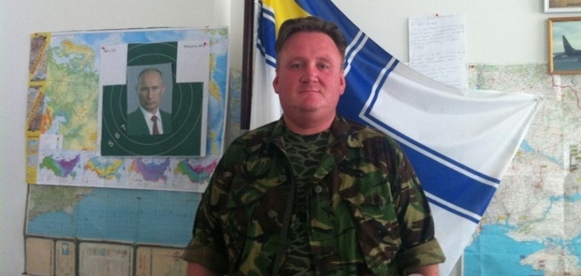 Комбат 'Шахтерска' рассказал о расформировании батальона