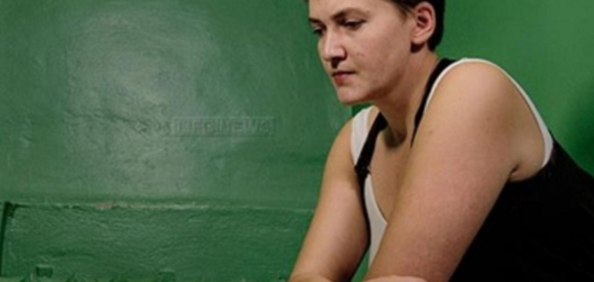 Летчице Савченко назначили новую экспертизу