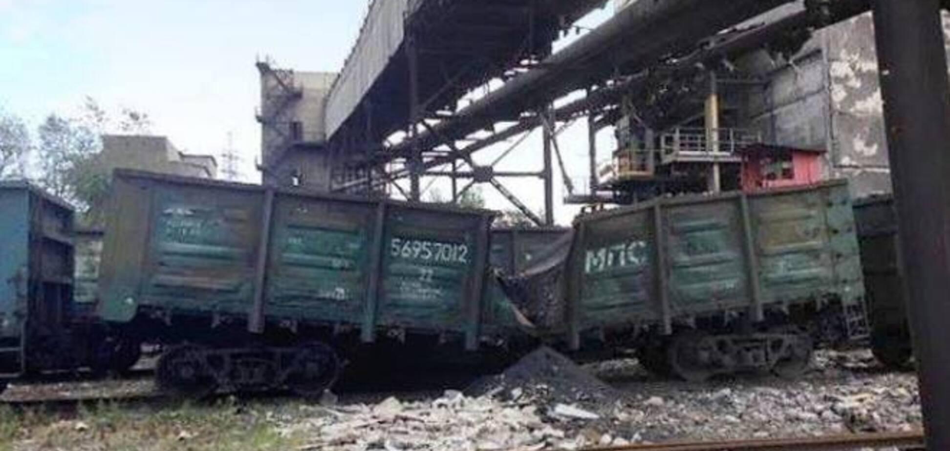 Донбасс оказался под угрозой затопления радиоактивными шахтными водами