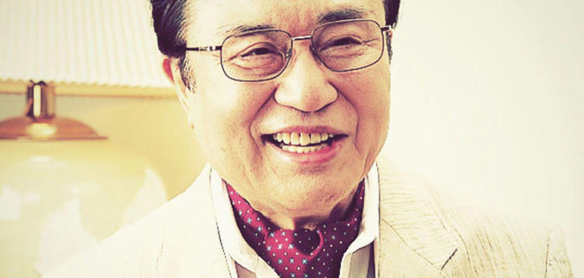 Японский доктор составил идеальный рацион для долгой жизни