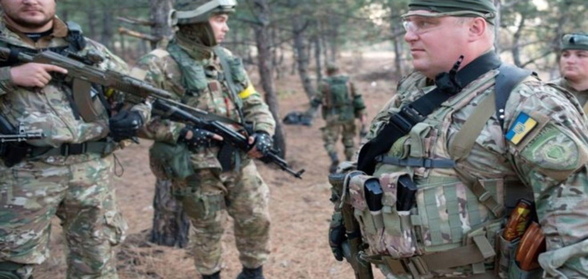 Бойцы батальона 'Слобожанщина' обвинили командиров в грабежах и присваивании волонтерской помощи
