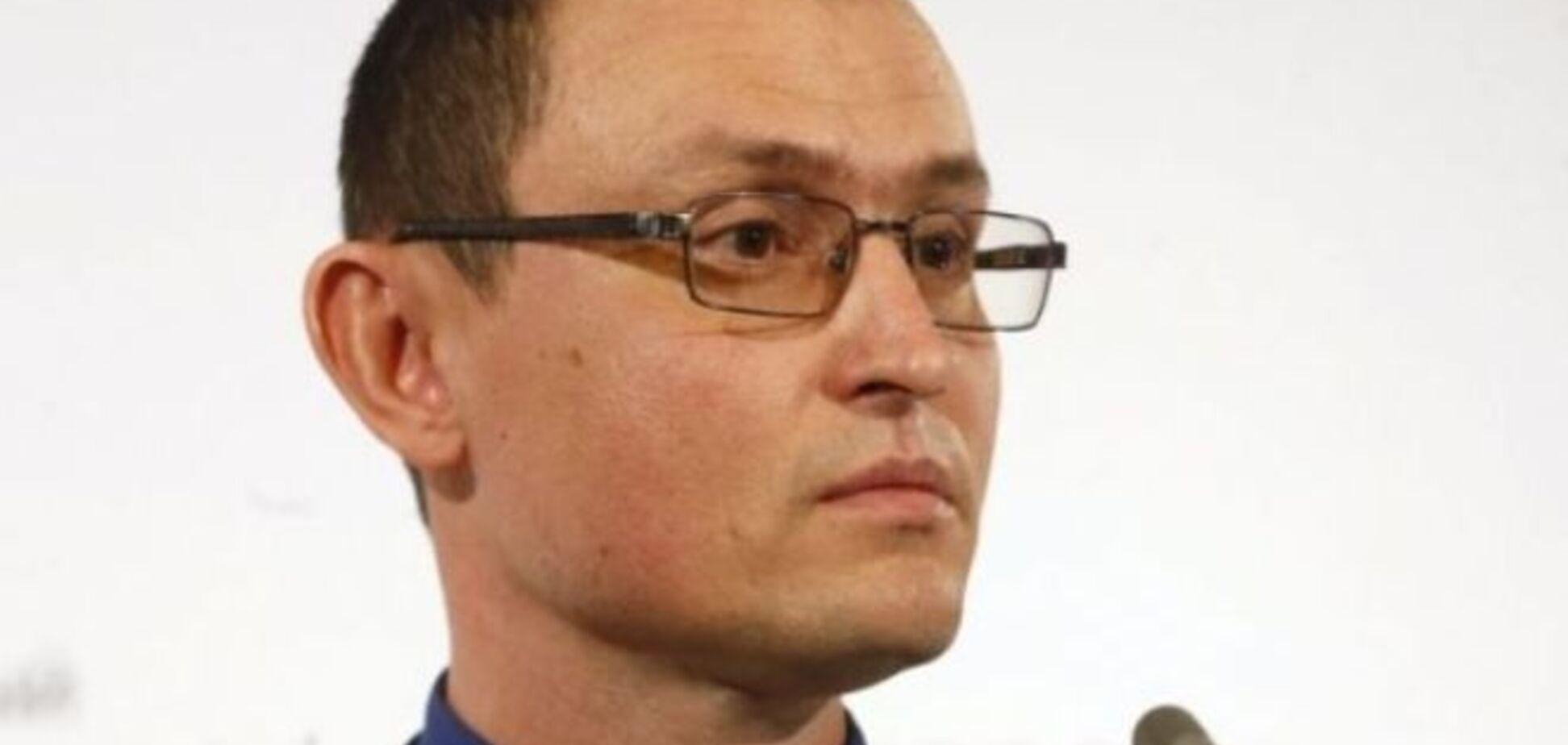 Пресс-центр АТО: украинские войска не использовали кассетные бомбы на Донбассе