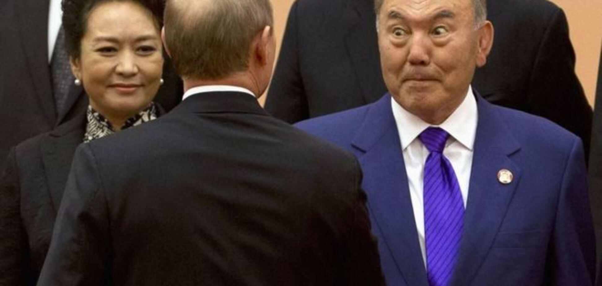РФ запускает пропаганду о 'геноциде' россиян в Казахстане: на подходе 'зеленые человечки' - СМИ