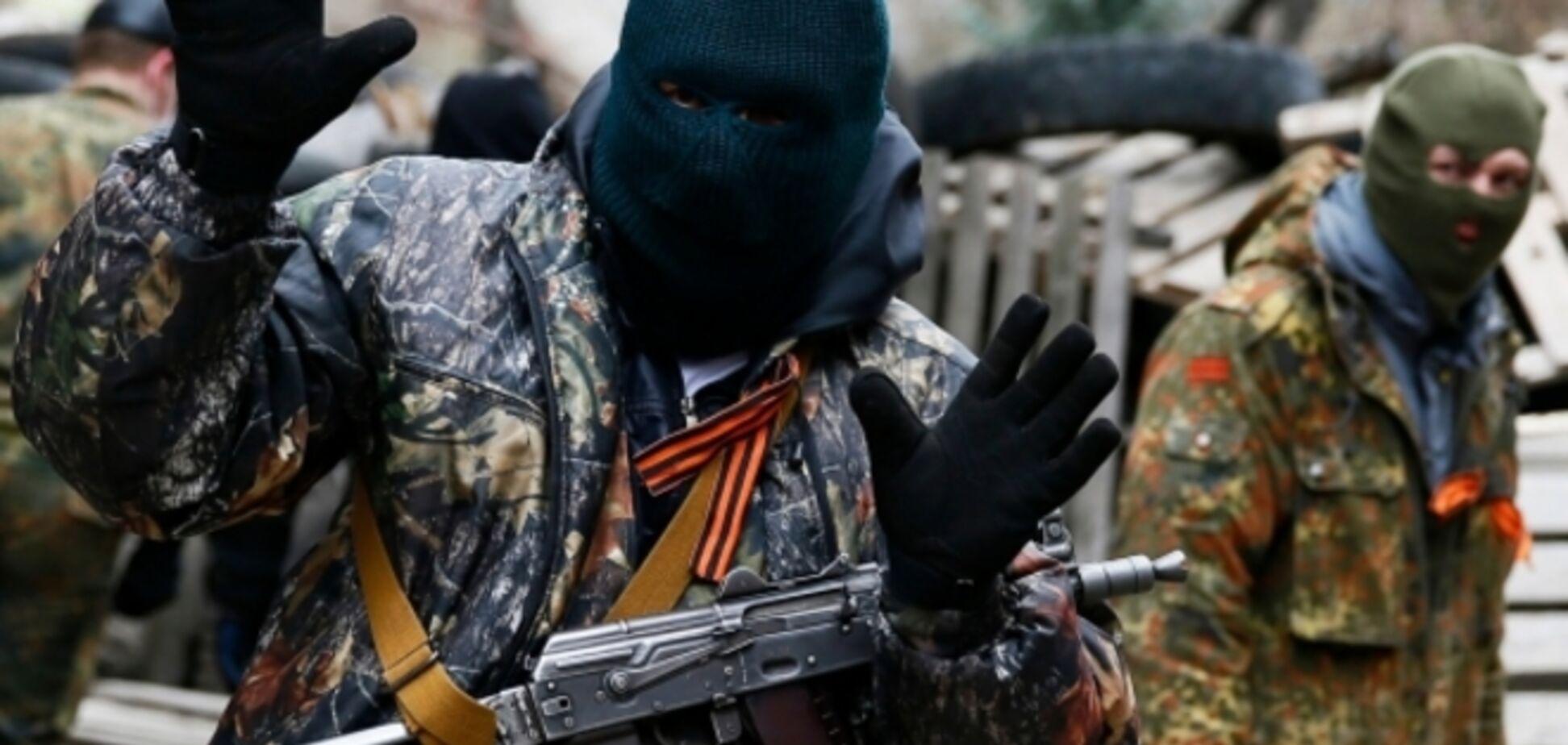 Волонтер сравнил боевиков с гельминтами: договариваться с червями бесполезно