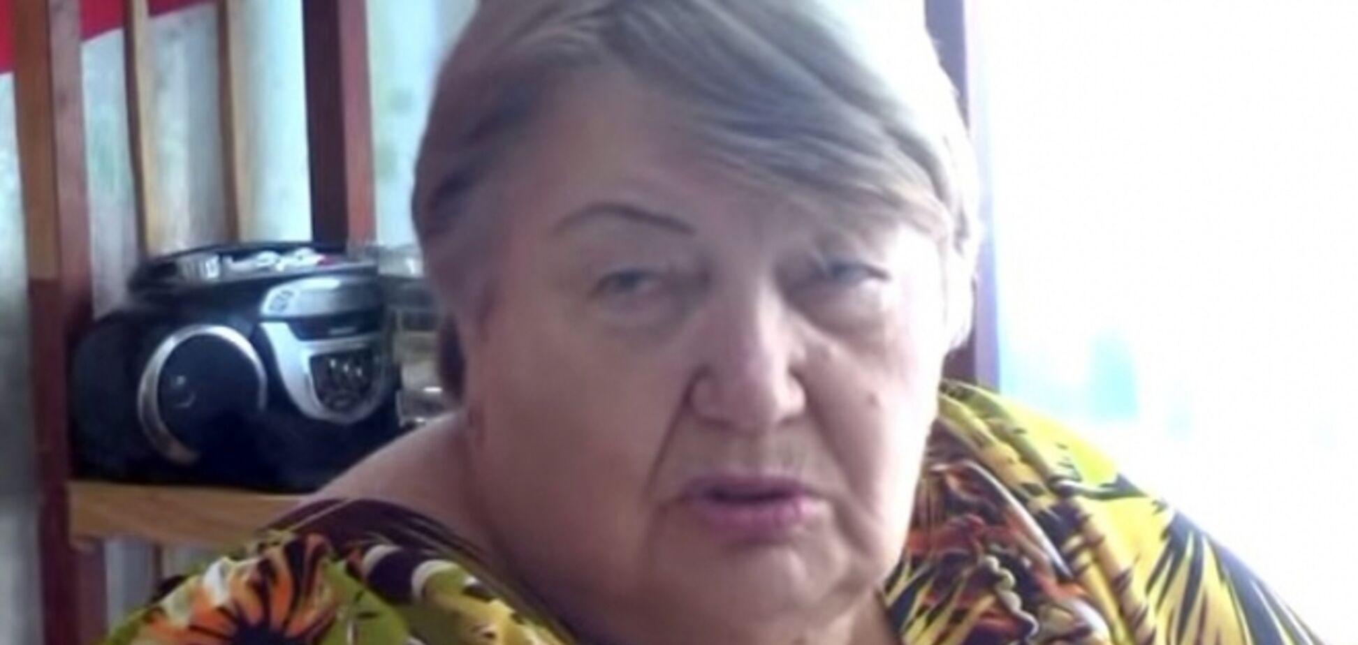 73-летняя правозащитница, расследовавшая гибель военных РФ в Украине, госпитализирована