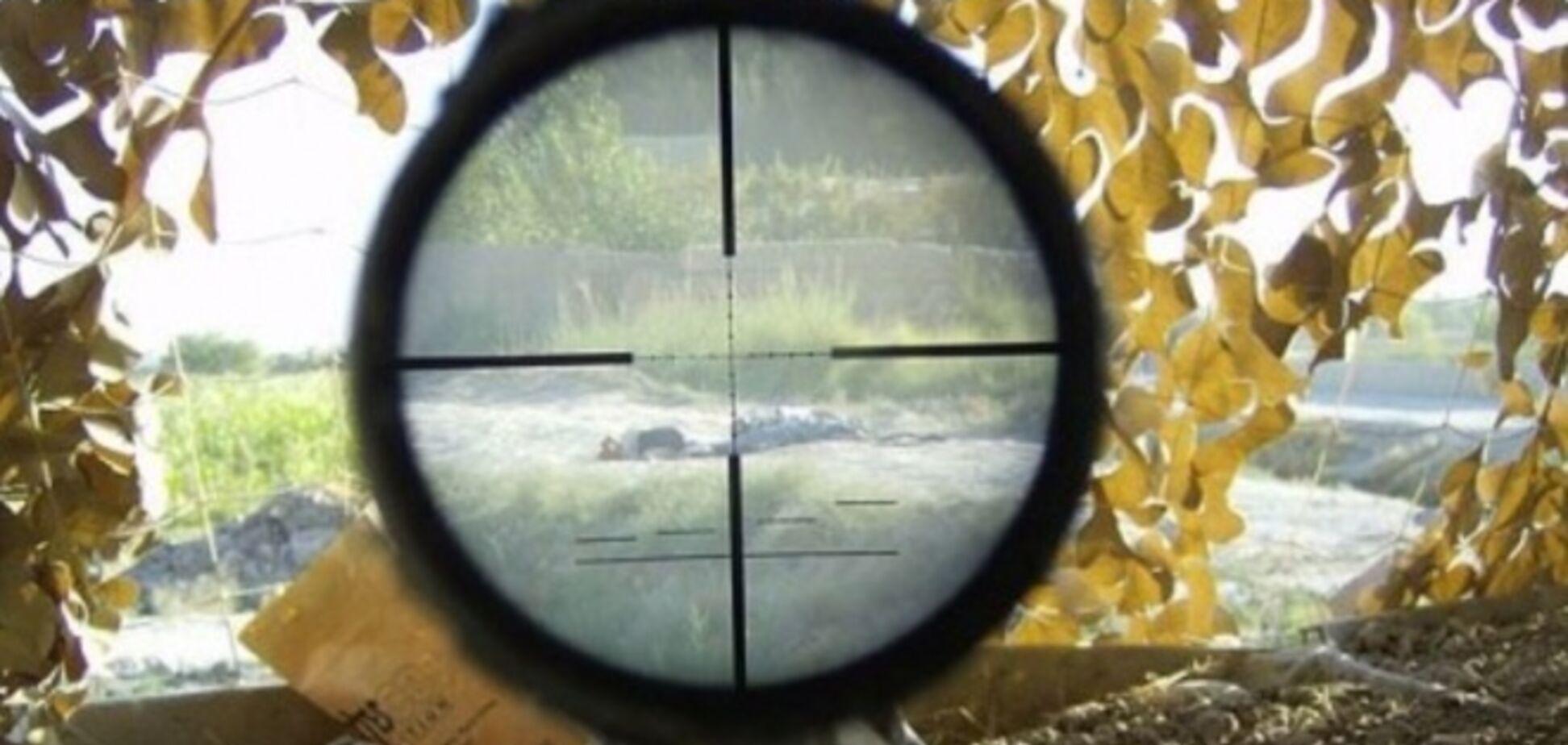'ДНРовцы' не смогли разгадать загадку партизан: уничтожены два минометных расчета