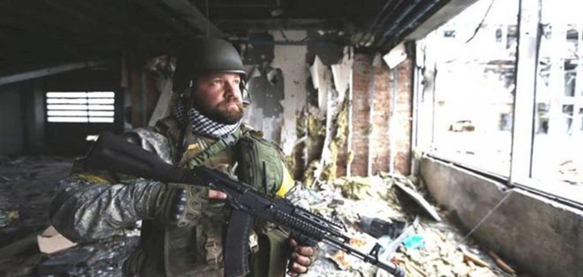 У 'киборгов' в донецком аэропорту есть свои 'любимчики' среди террористов