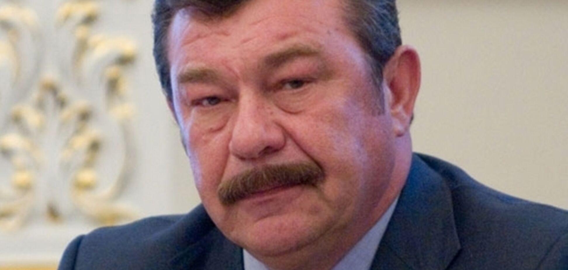 Экс-министр обороны Александр Кузьмук: Цель России – не Крым и Донбасс, она намного дальше