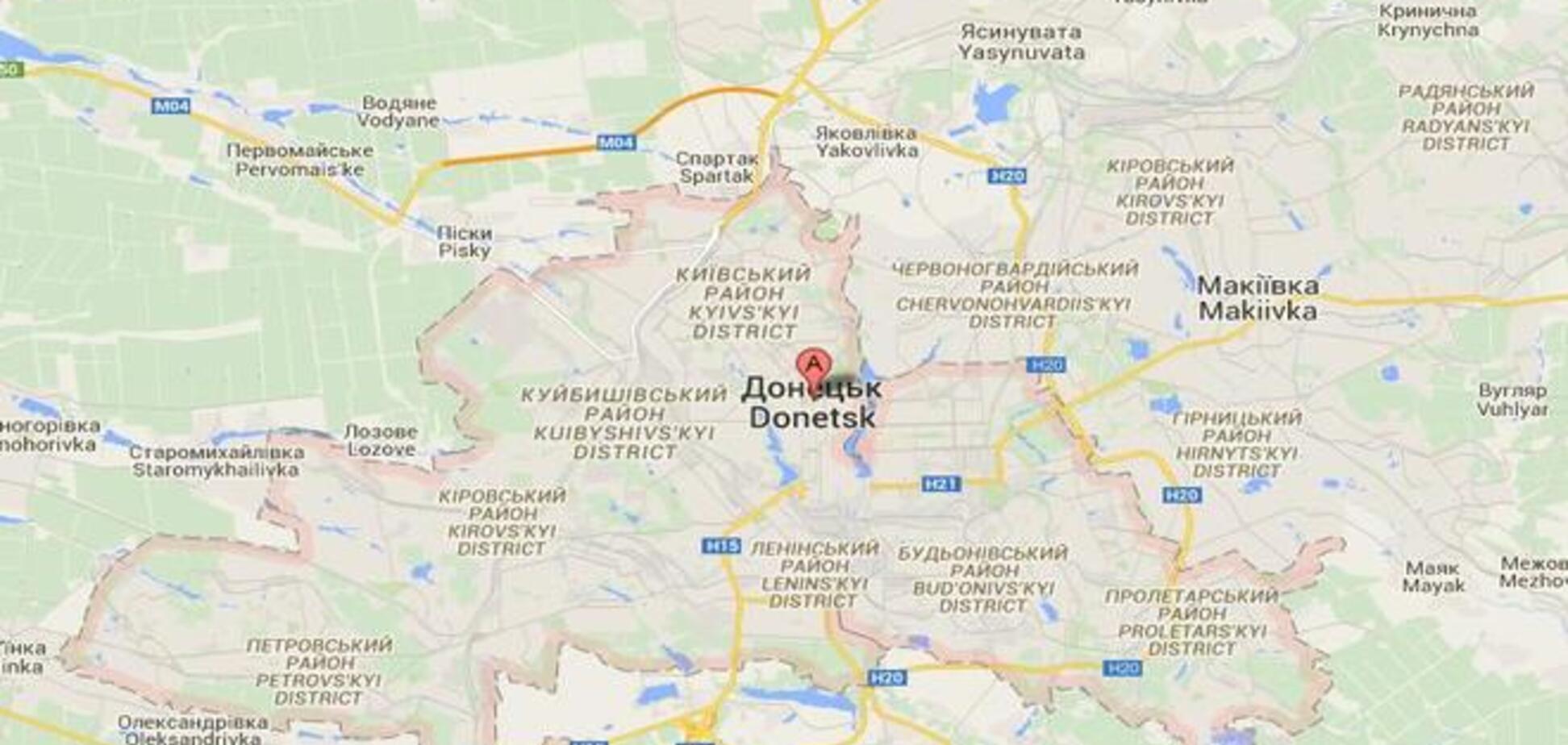 Российские военные предупредили чиновников ДонОГА, что скоро их заменят россияне