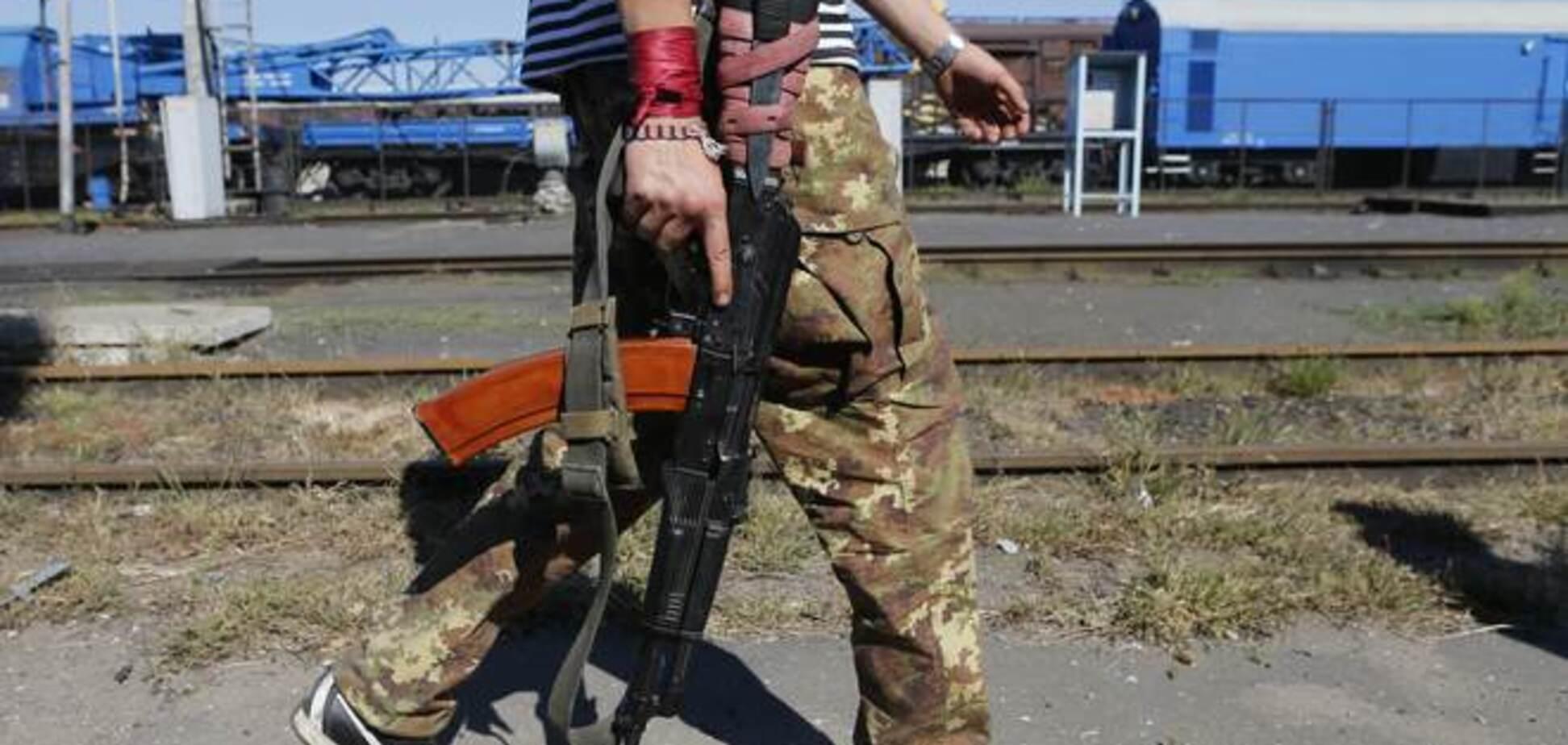 Террористы вывезли в Россию оборудование с двух заводов в Луганской области
