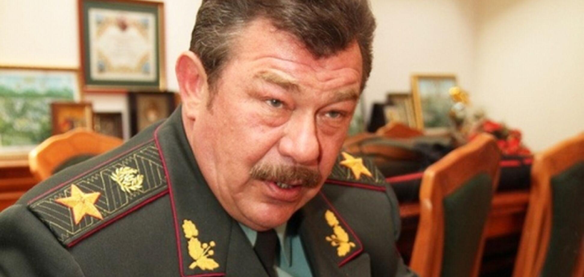 Украине нужно готовиться к терактам и провокациям – экс-министр обороны