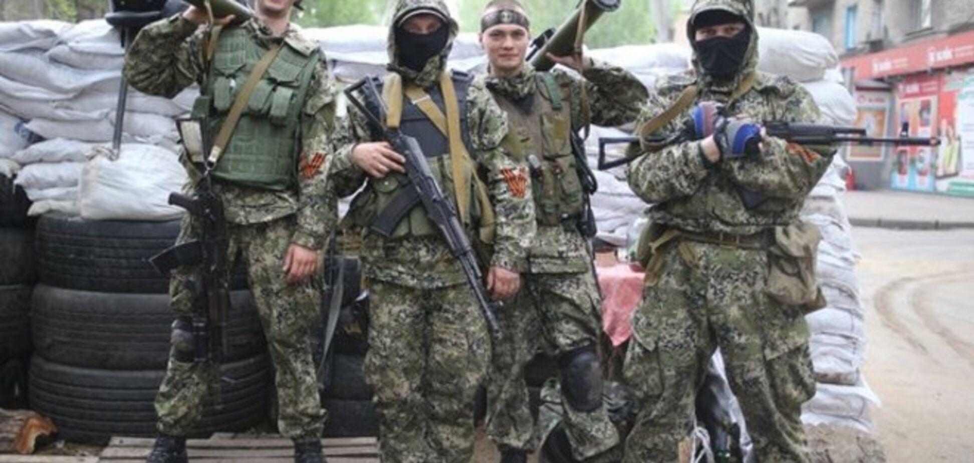 В России продолжают набор желающих повоевать за террористов