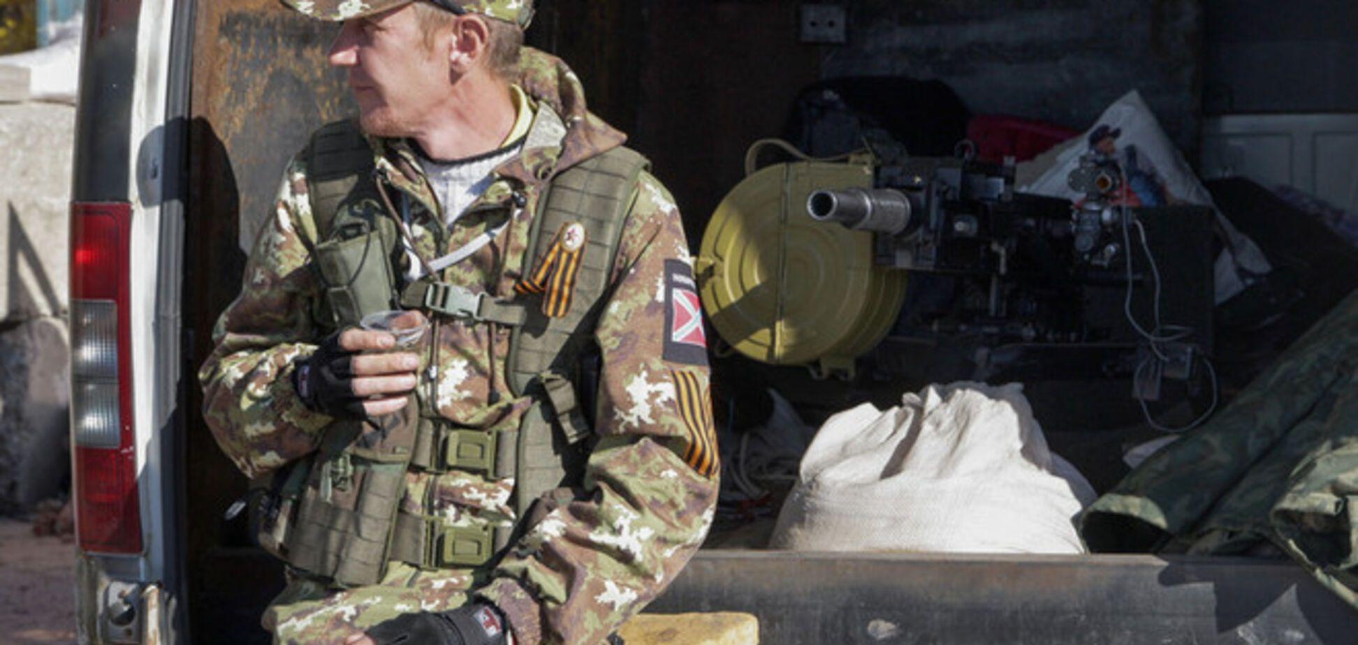 Російські диверсанти на Донбасі вдосконалюють систему радіотехнічної розвідки