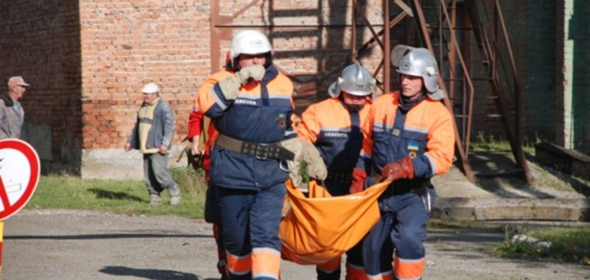 На Ивано-Франковщине двое погибли во время чистки колодца