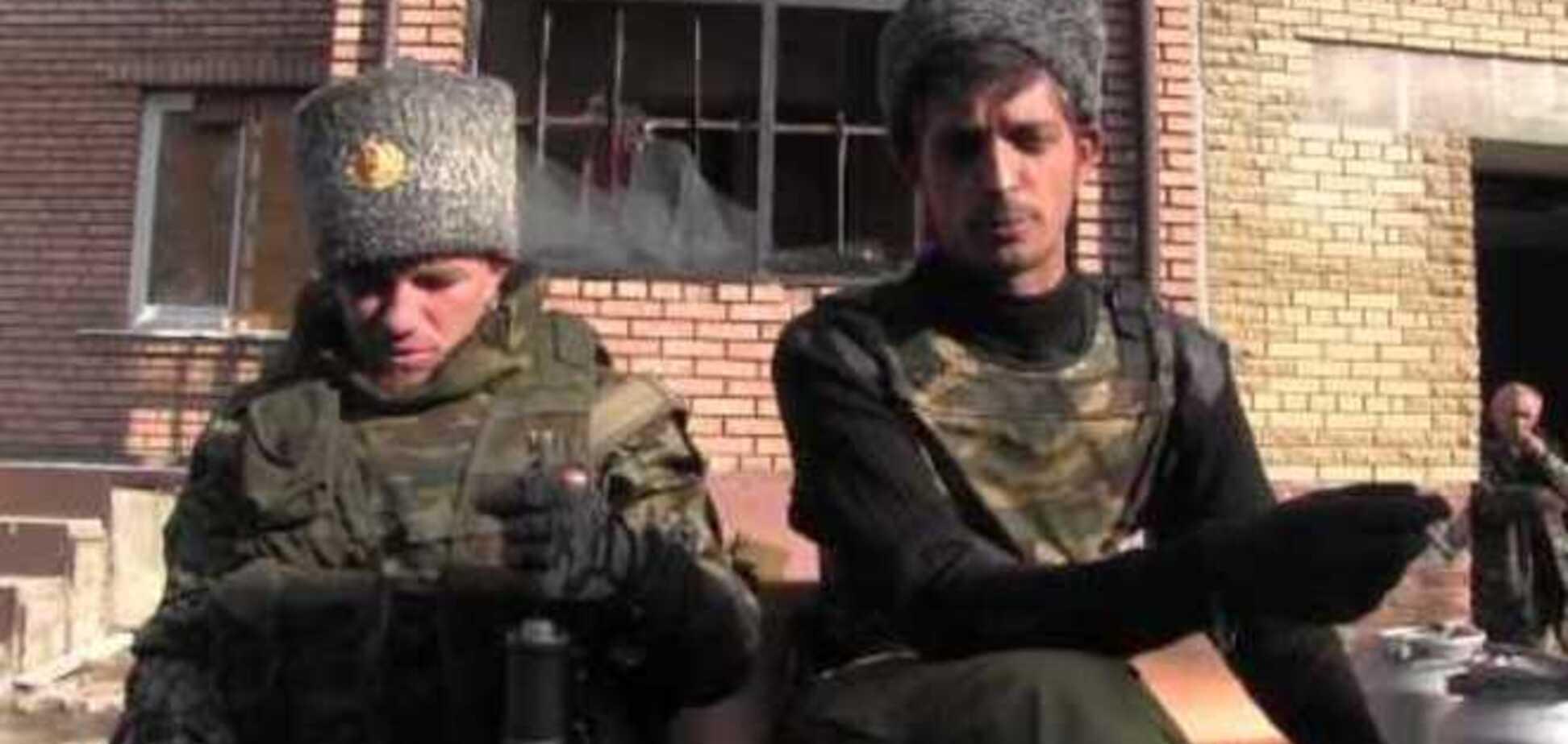 Терористи Моторола і Гіві не можуть взяти аеропорт і 'плюються отрутою' на 'кіборгів': опубліковано відео