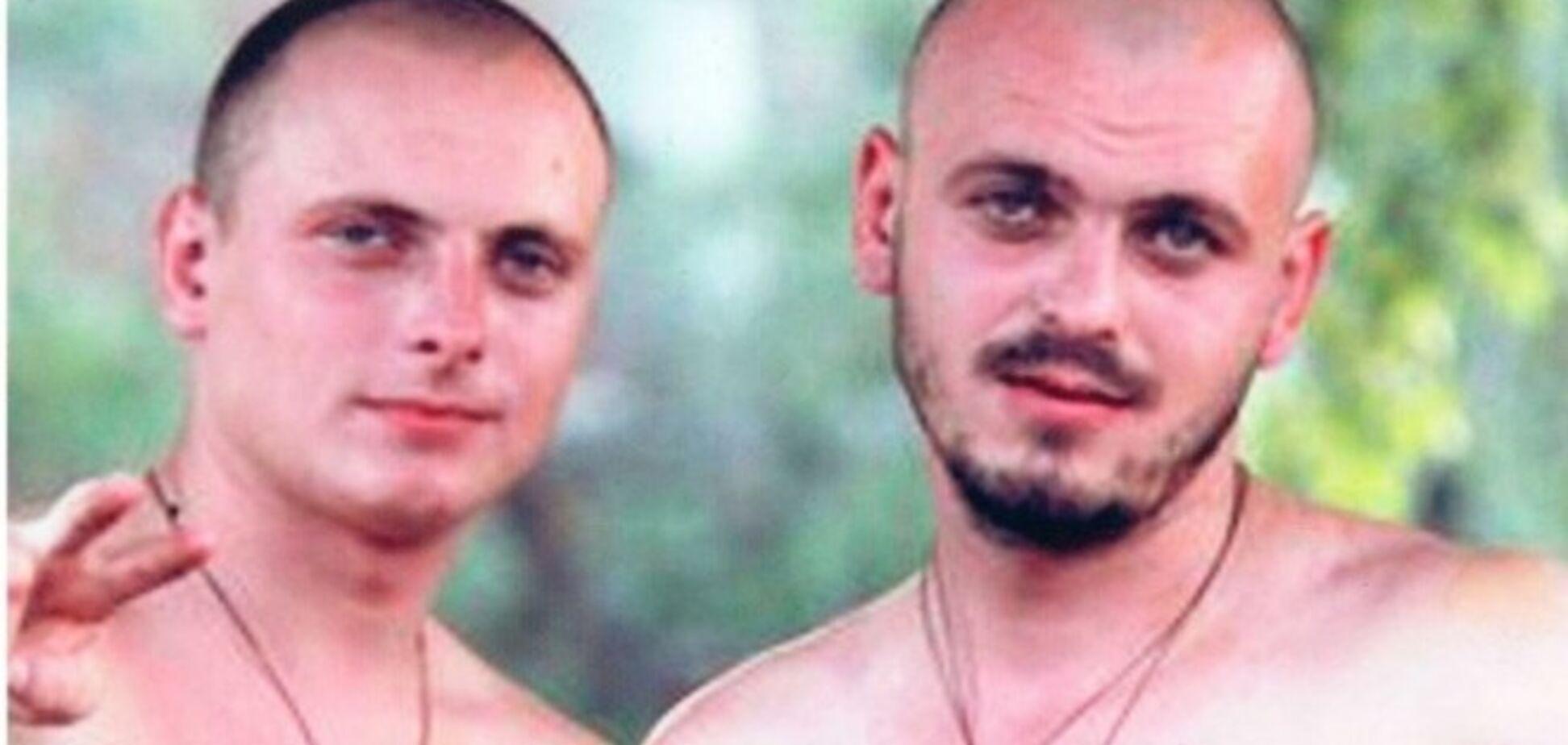 Мать двоих 'айдаровцев' потребовала наказать лидера 'Правого сектора' Волыни, сообщившего о гибели ее сыновей
