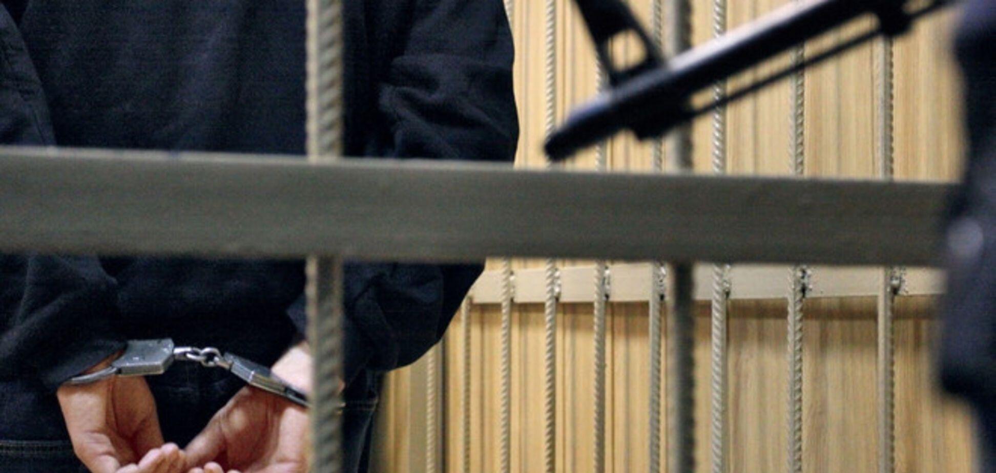 Убийце 18-летней курсантки из Киева дали пожизненное