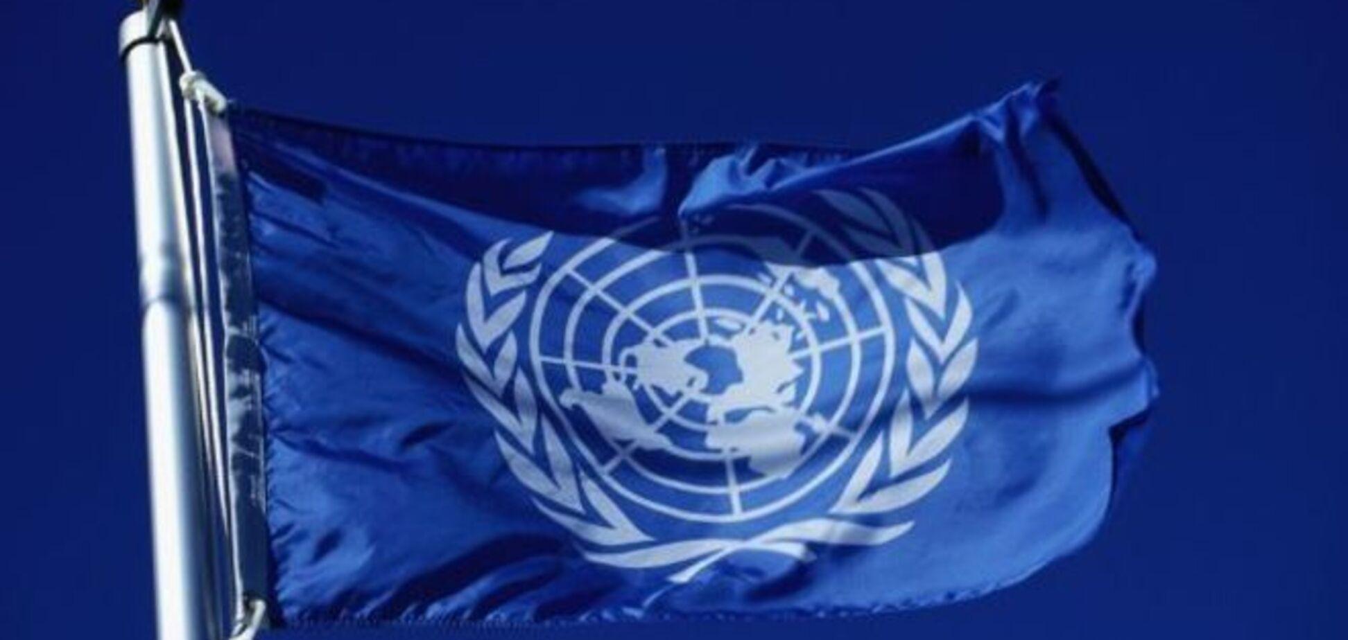 Наблюдатели ООН нашли тела казненных на Донбассе людей