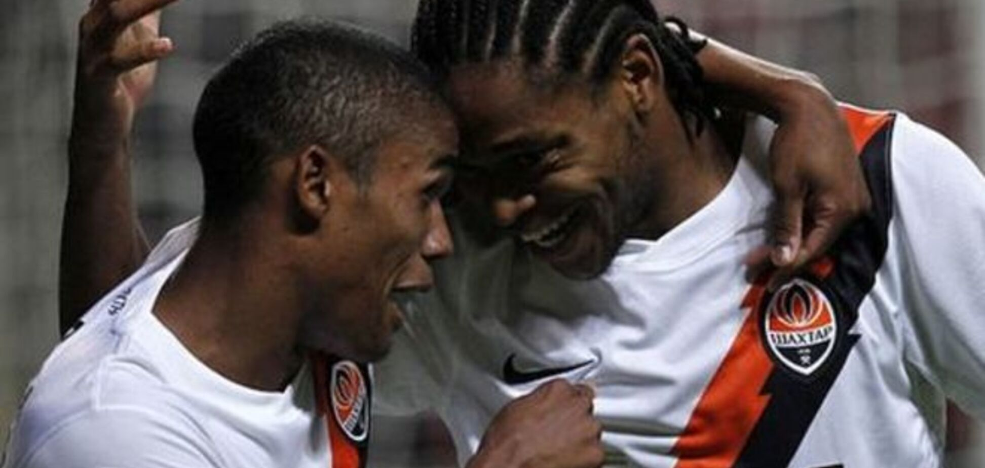 Двух футболистов 'Шахтера' впервые вызвали в сборную Бразилии