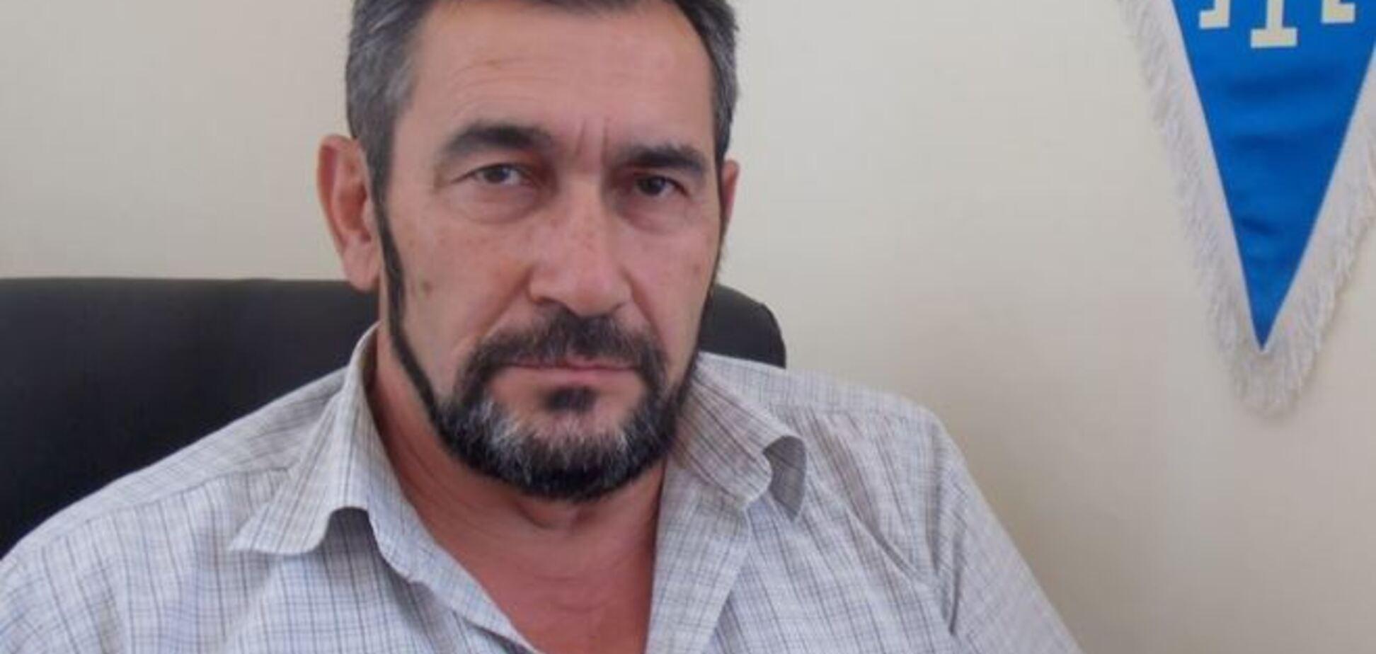 Оккупанты арестовали на два месяца брата главы ЦИК Курултая крымских татар