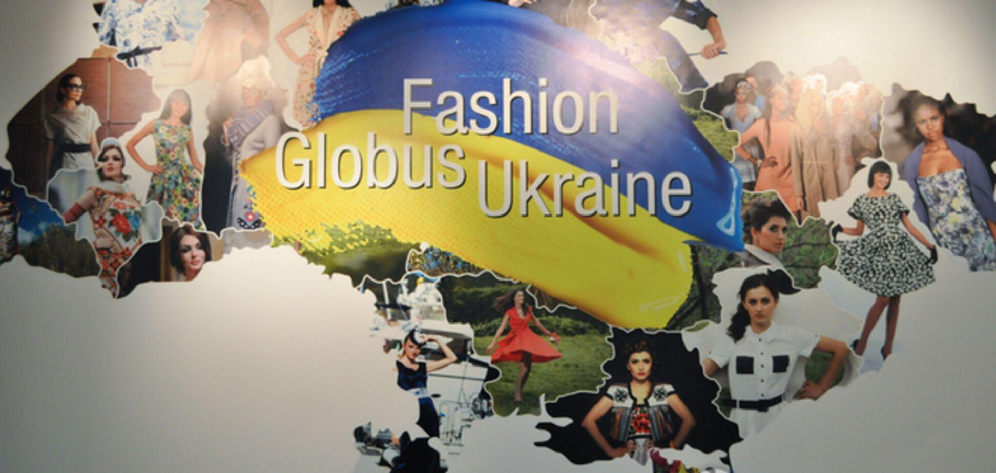 8 очень стильных образов от брендов со всей Украины
