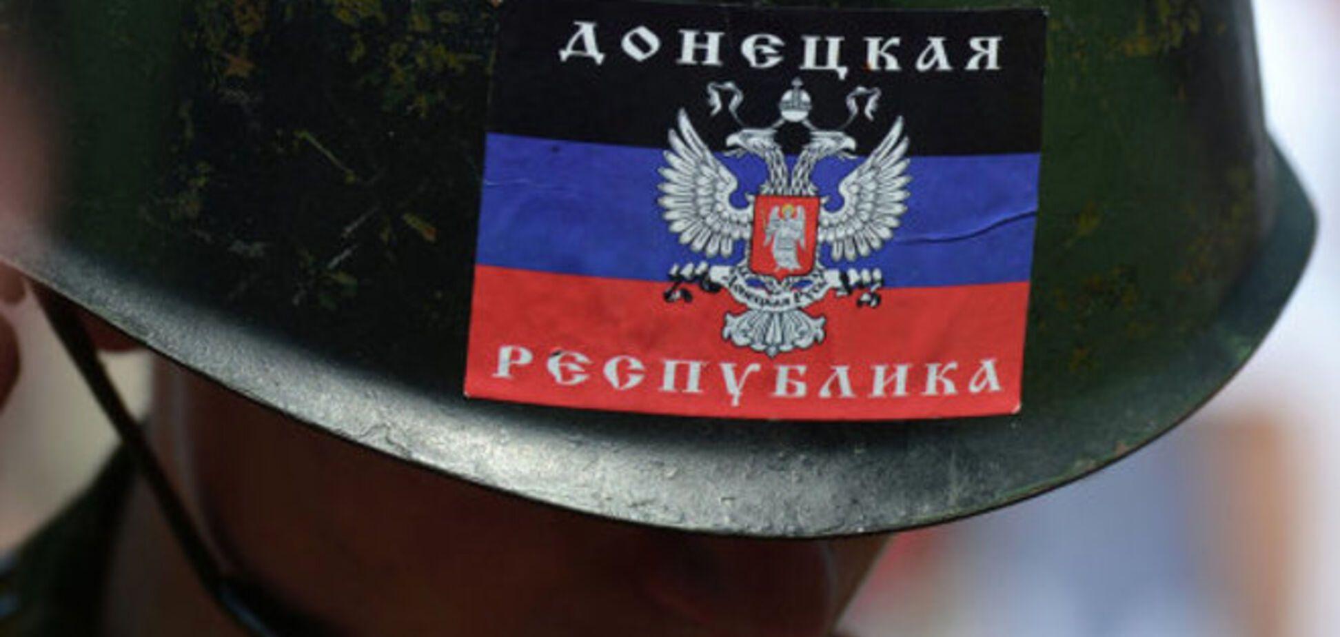 Терористи 'ДНР' перейшли на 'донецький' час