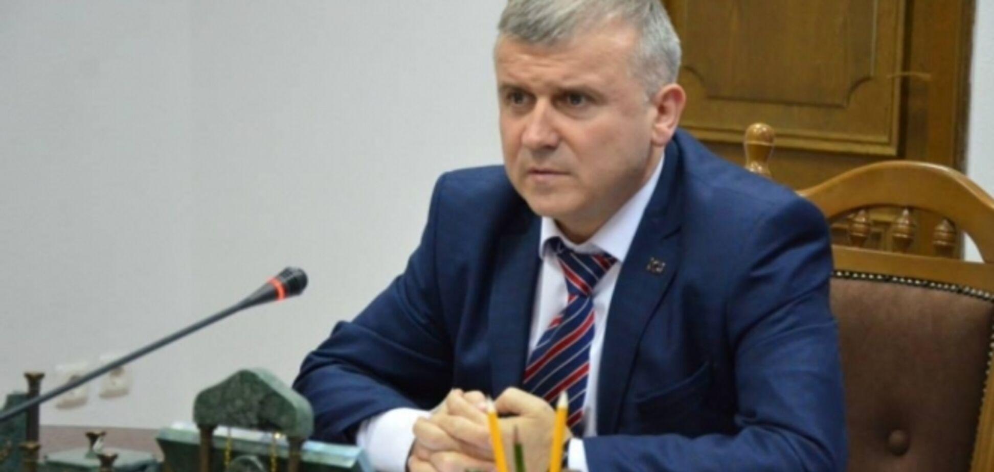 Заместитель генпрокурора Голомша опротестует свою 'люстрацию' в суде