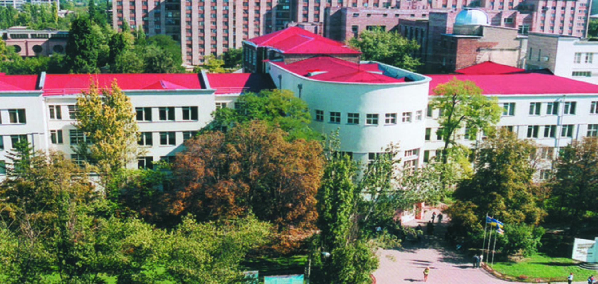 Луганский национальный университет лишит предателей научных званий
