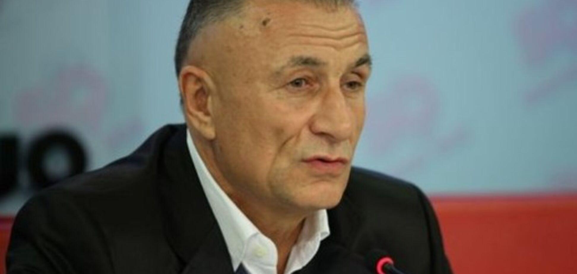 Политик назвал три направления действий Путина против Украины