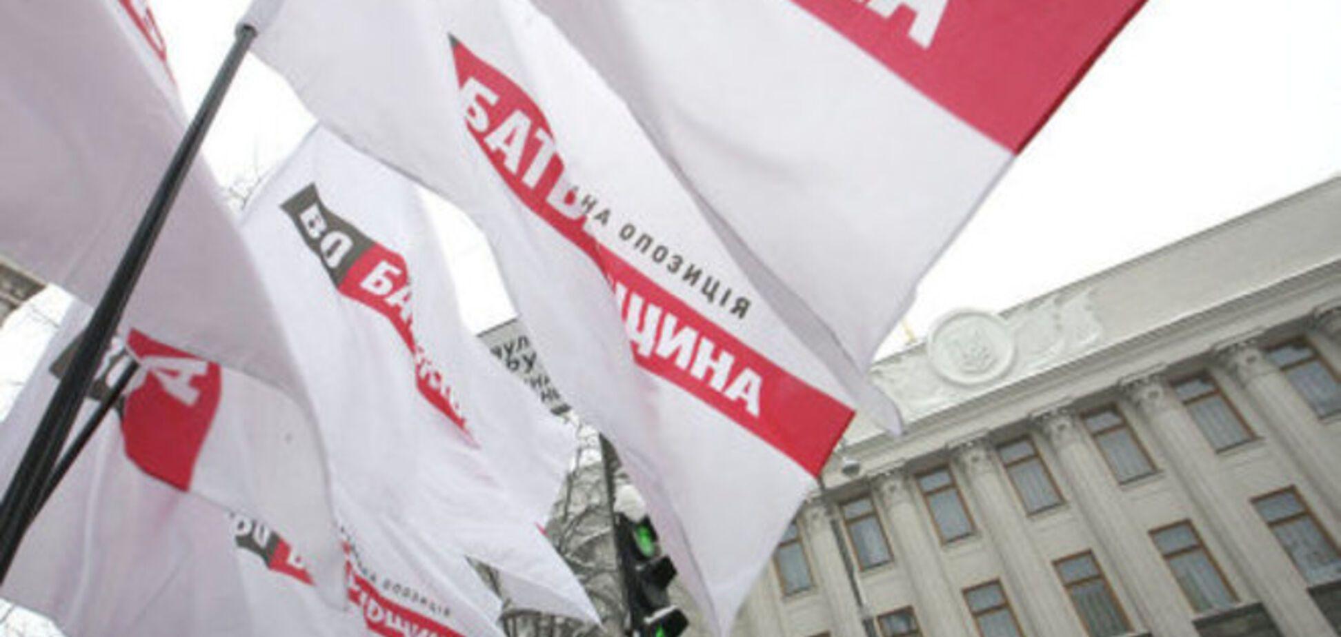 В Киеве стреляли в 'мажоритарщика' от ВО 'Батьківщина'