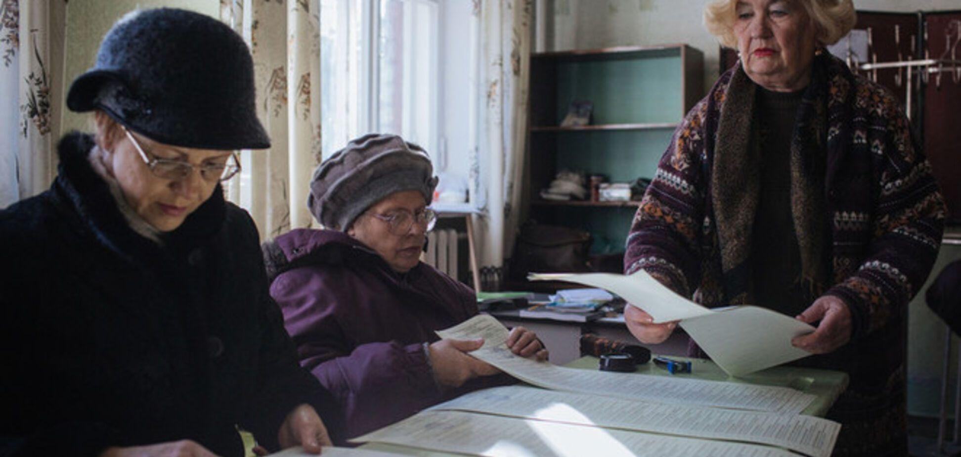 МВД зарегистрировало более 2000 сообщений о связанных с выборами нарушениях