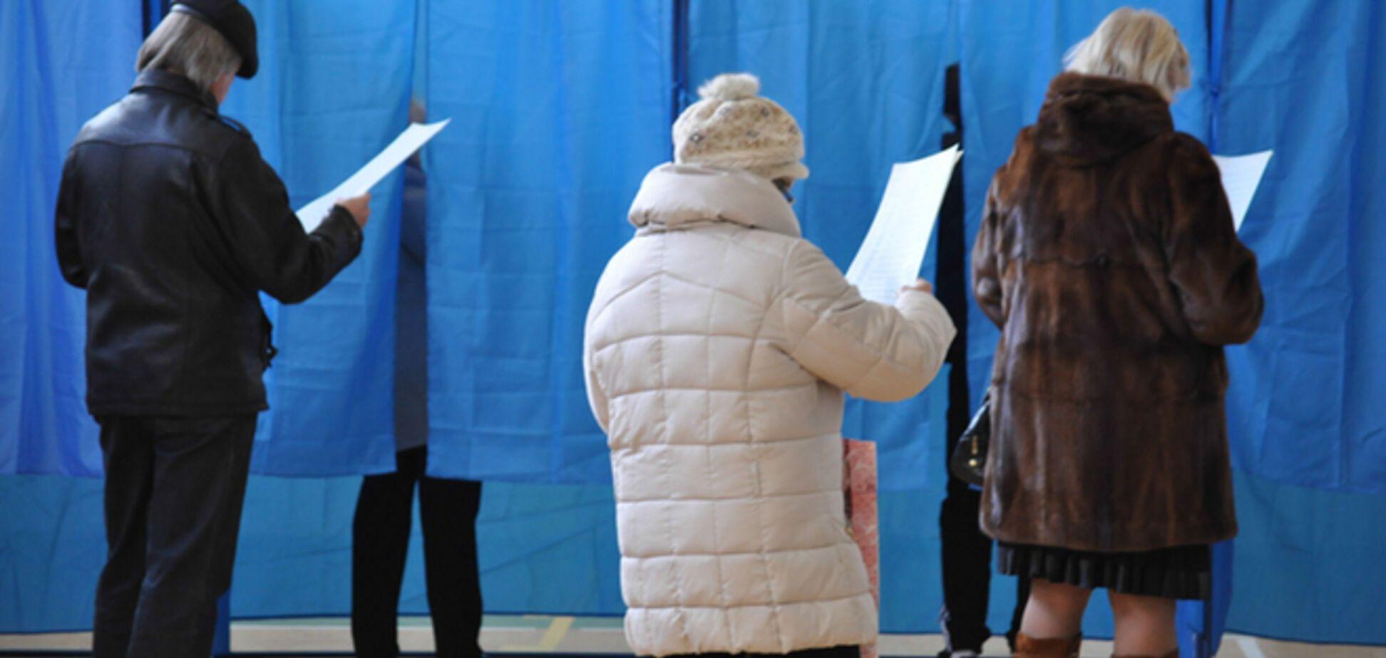 Выборы прошли спокойно и стабильно, без провокаций и терактов - МВД
