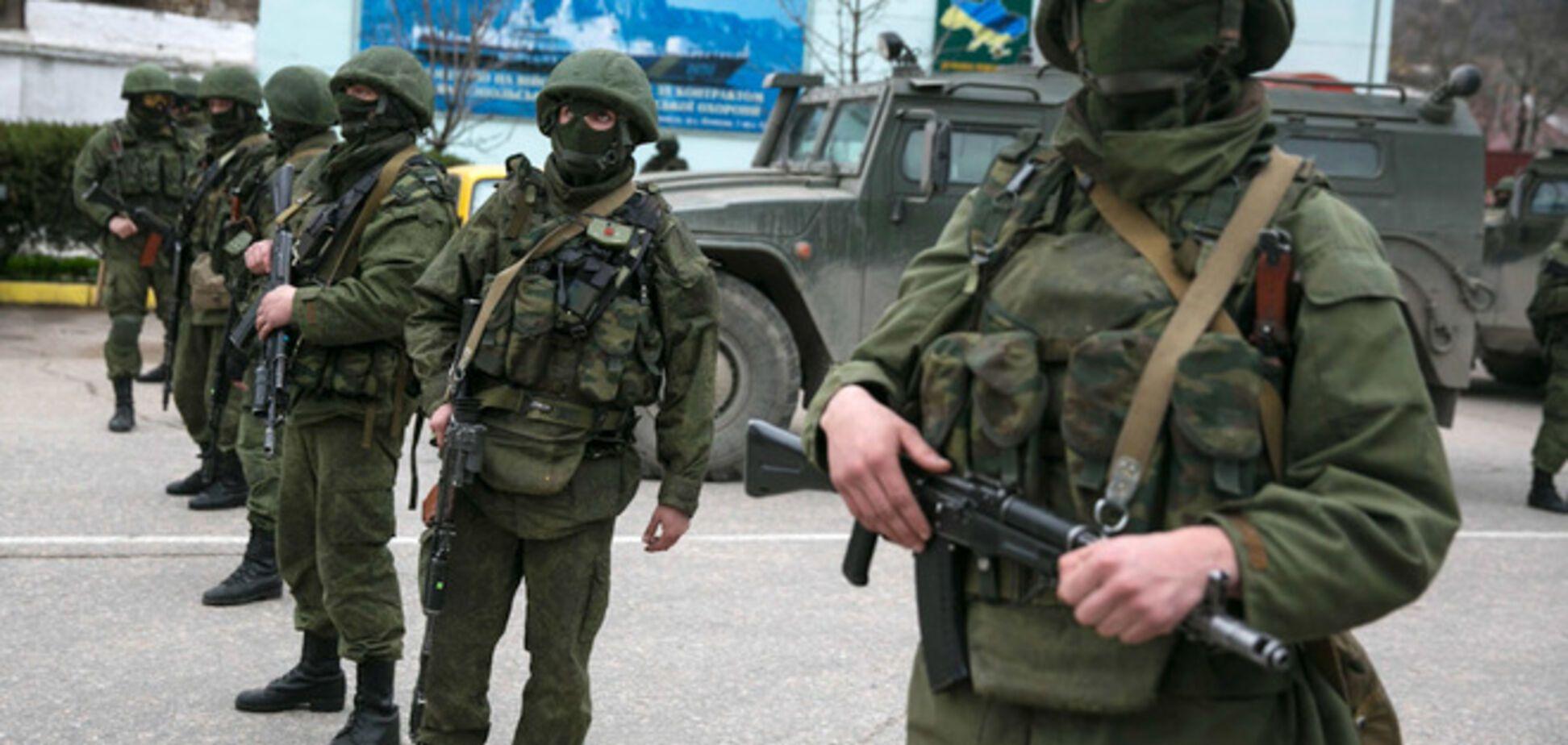 Под Мариуполем погибло 39 российских военных: среди жертв 'Герой России'