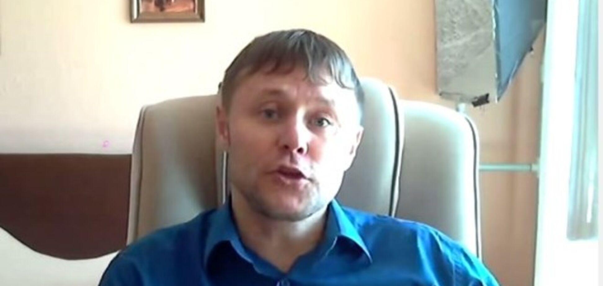 Хамское видеообращение жителя Хабаровска к украинским беженцам потянуло на уголовное дело