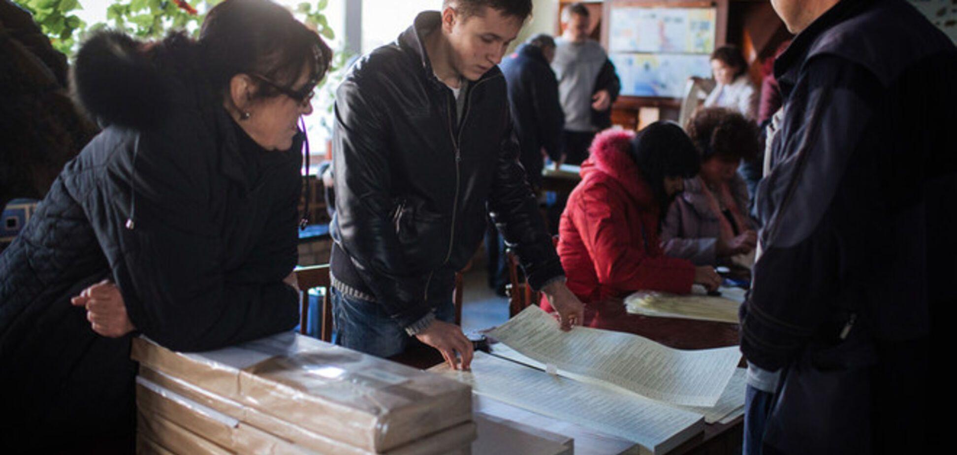 Выборы в Волновахе под угрозой срыва
