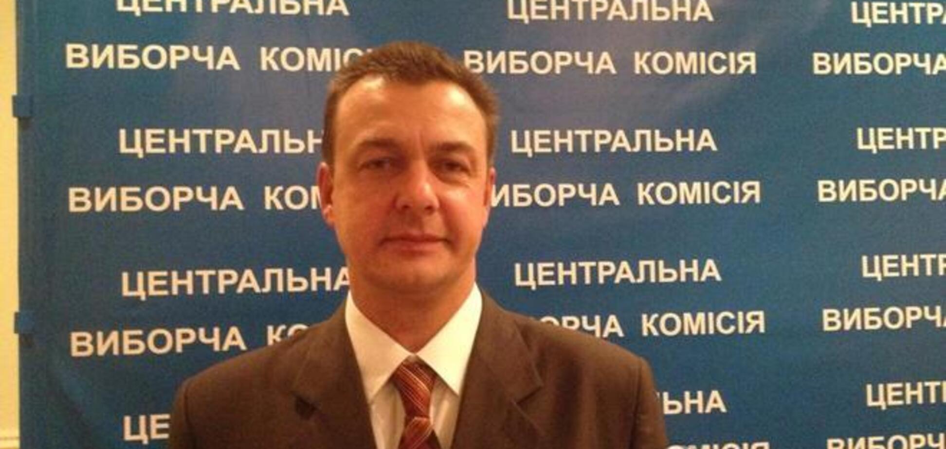 На востоке Украины проголосовало 25% от всех участников АТО