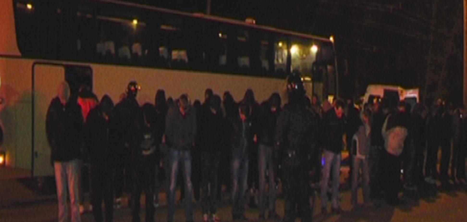 На Черкасщине милиция предотвратила 'избирательную карусель': изъяты наркотики и алкоголь