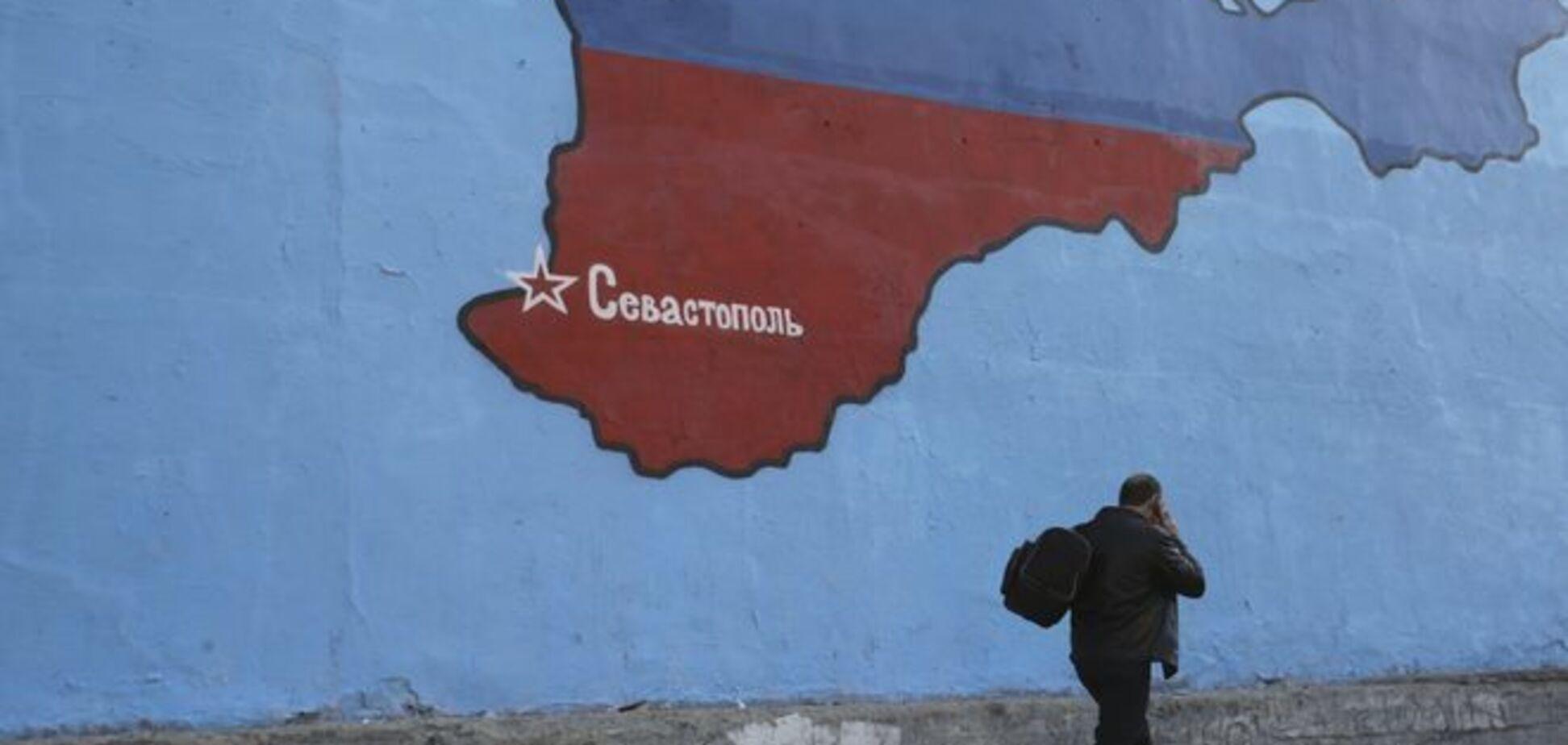 Журналист объяснил, почему России придется вернуть Украине Крым