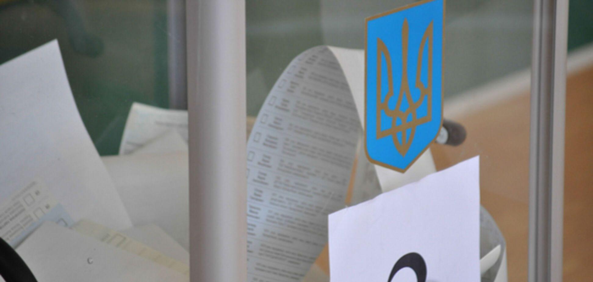 СБУ открыла дело по факту нарушений на округе №217 в Киеве